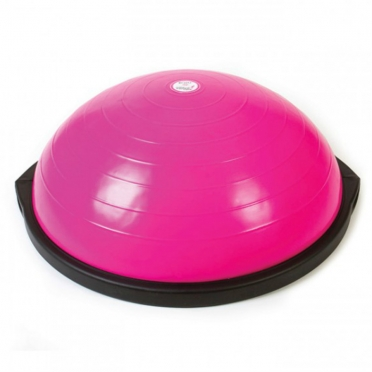 Bosu balance trainer home pink edition 350050