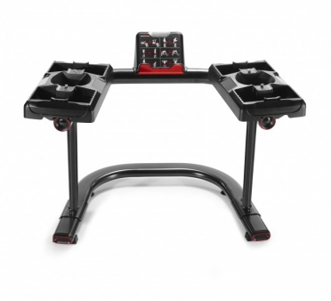 Bowflex Weight stand for selecttech 560i smart dumbbell set