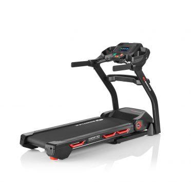 Bowflex 18 treadmill