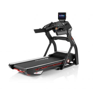 Bowflex 25 treadmill