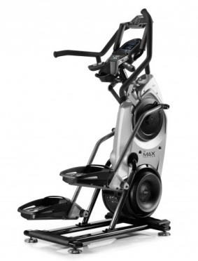 Bowflex Crosstrainer max trainer M7i