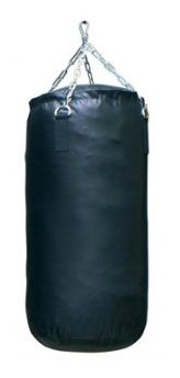 Tunturi Boxing bag bisonyl 70 cm