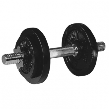 Bremshey Adjustable Dumbbell Set 10 kg 2 PIECES (08BRSCL101)