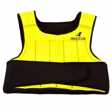 Bruce Lee Weighted Vest 5 kg