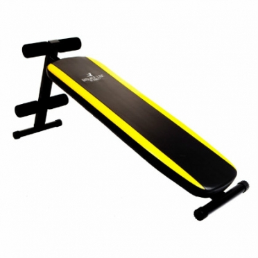 Bruce Lee bench signature slant board ab bench