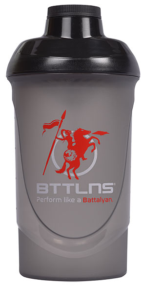 BTTLNS Shaker 800ml Thyrsus 1.0