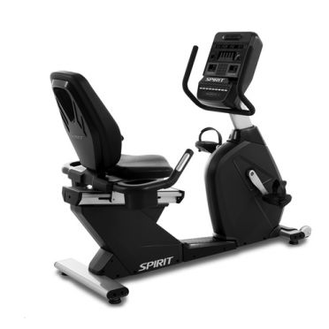 Spirit Recumbent bike CR900LED