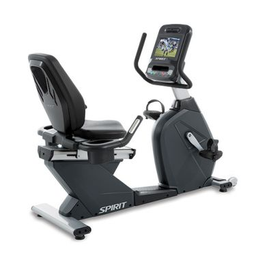 Spirit Recumbent bike CR900TFT