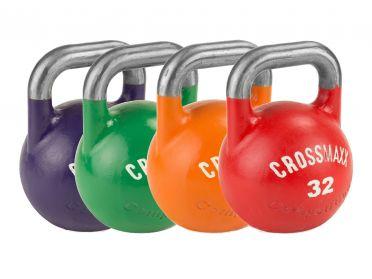 LifeMaxx Competition Kettlebell 20 kg (LMX 88)