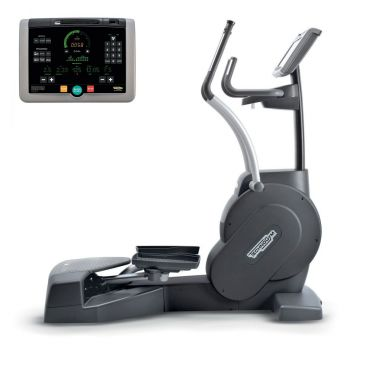 TechnoGym lateral trainer Crossover Excite+ 700i black used