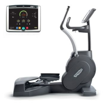 TechnoGym lateral trainer Crossover Excite+ 500i black used