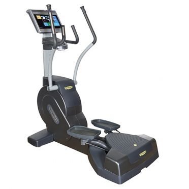 TechnoGym lateral trainer Excite+ Crossover 700 Unity 3.0 silver used