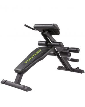 Tunturi CT80 Total core ab- and back trainer