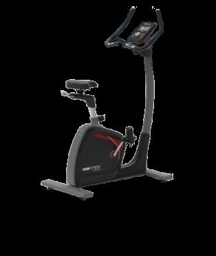 Flow Fitness Turner hometrainer DHT2500
