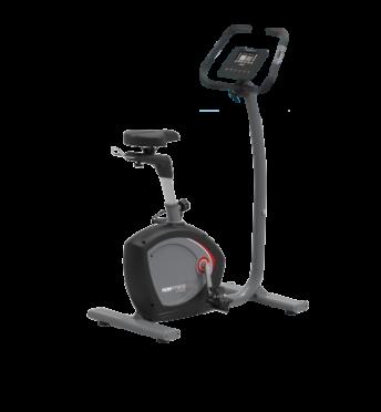 Flow Fitness Turner hometrainer DHT750