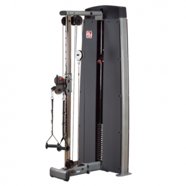Body-Solid Pro dual cable column machine