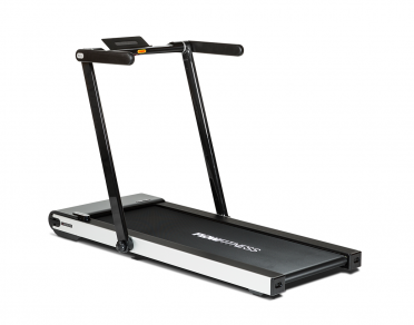 Flow Fitness Treadmill Runner DTM300i