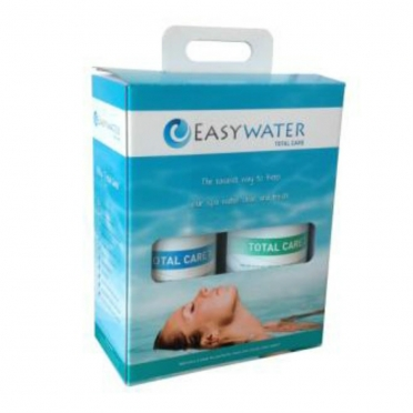 EasyWater Total Care water treatment kit