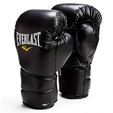 Everlast Protex 2 PU synthetic leather boxing gloves