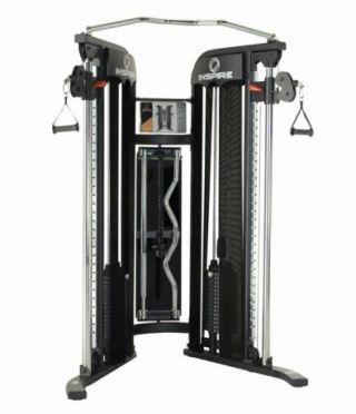 Finnlo Maximum Inspire Functional Trainer FT1 black