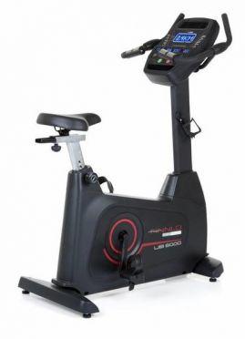 Finnlo Maximum Ergometer Exercise bike UB8000