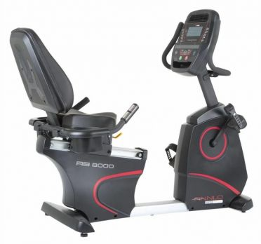 Finnlo Maximum Recumbent RB8000