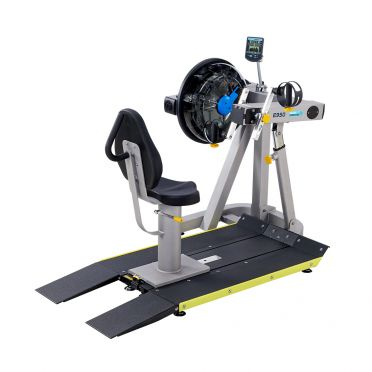 First Degree E950 medical UBE hand rower