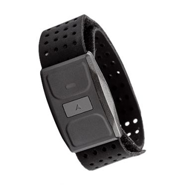 Flow Fitness bluetooth heart rate armband