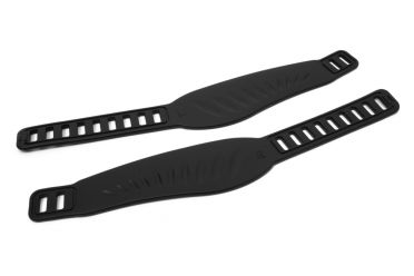 Life Fitness Pedal straps hometrainer