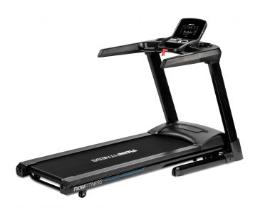 Flow Fitness treadmill Perform T2i