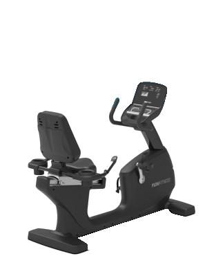 Flow fitness RB5i Pro Recumbent bike