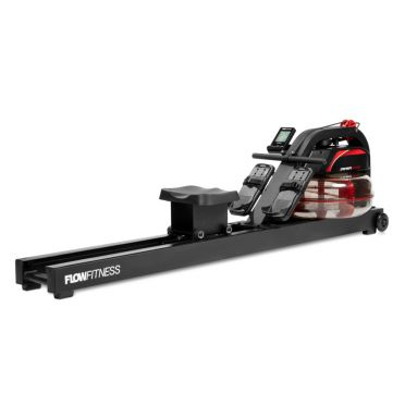 Flow Fitness DWR2500i rowing trainer