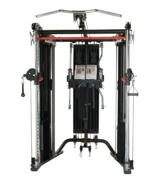 Finnlo Maximum Inspire Functional Trainer FT2 black