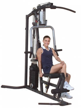 Body-Solid Multigym G3S powerstation
