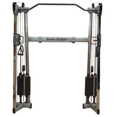 Body-Solid Functional training center 200