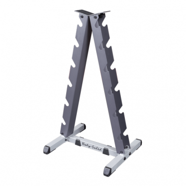 Body-Solid Vertical dumbbell rack 6 pair