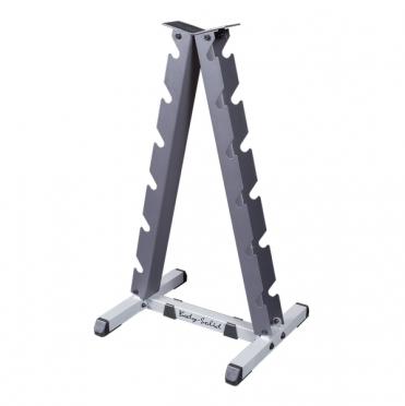 Body-Solid Vertical dumbbell rack 6 pair