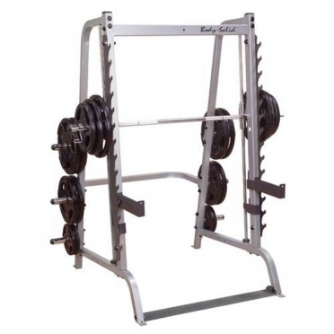 Body-Solid Series 7 smith machine