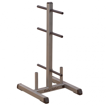 Body-Solid Plate tree and bar holder 30 mm