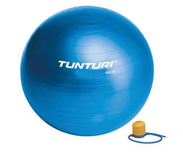 Tunturi Gymball 65 cm blue