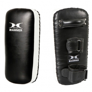 Hammer arm pad leather 40 x 19 x 11 cm