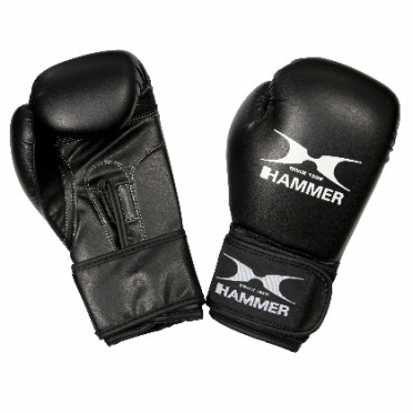 Hammer boxing gloves PU for kids