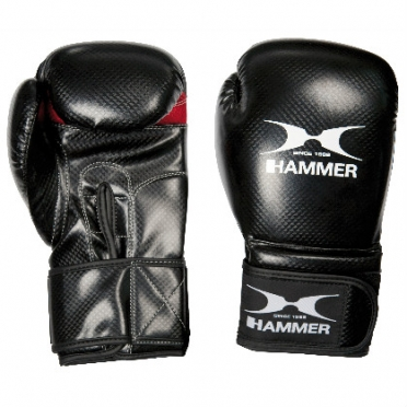 Hammer boxing gloves PU X-shock