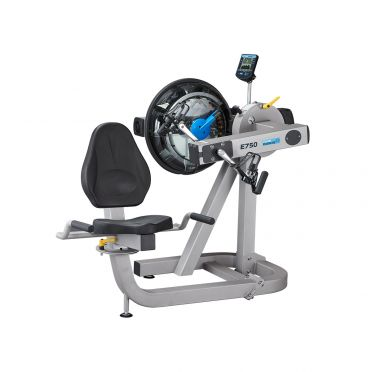 First Degree E750 hand rower UBE