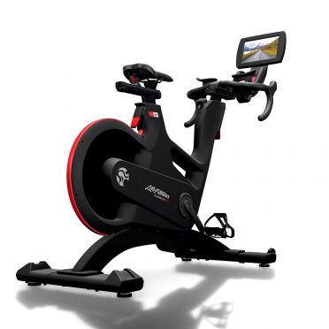 Life Fitness ICG Indoor Cycle IC8 with MyRide VX Personal