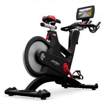 Life Fitness ICG Indoor Cycle IC7 with MyRide VX Personal