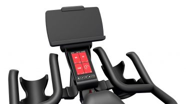 Life Fitness tablet holder for the IC4 - IC7