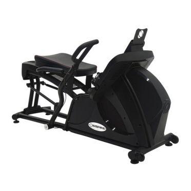 Finnlo Cross rowtrainer CR2.5x