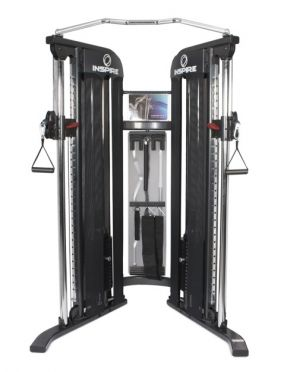 Finnlo Maximum Inspire Functional Trainer FT1 black