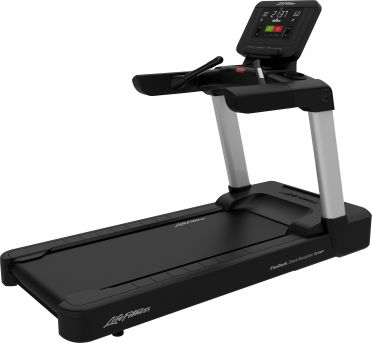 Life Fitness Integrity series professional treadmill SC